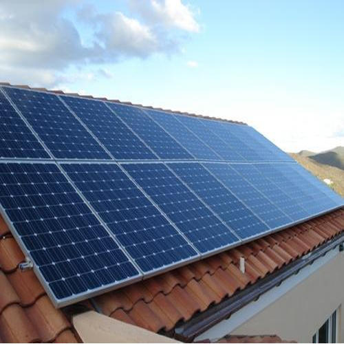 Solar Panel - Commercial Solar Panel Manufacturer from Coimbatore
