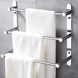 Gentil Bathroom Towel Rack