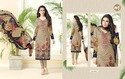 Printed Essenza Salwar Suit Fabric