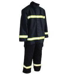 Nomex Fire Suit - Full Set