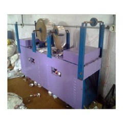 Paper Plate Making Machines - Automatic Double Die Paper Plate ...