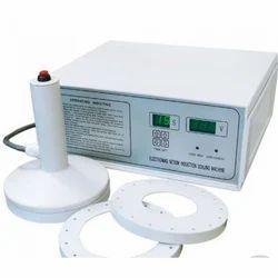 DGYF 500C Semi Automatic Induction Sealer