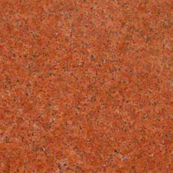 Chilly Red Granite