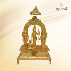 Rama Statue In Chennai Tamil Nadu Rama Ki Murti