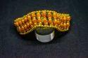 Double Layer Rudraksha Bracelet