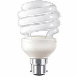 Half Spiral Lamp