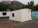 All Types of Portable Cabins