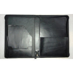 PU Leather Folder