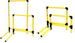 Pro Adjustable Agility Hurdles