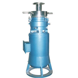 Food Processing Colloid Mill