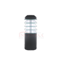 LED Bollard Light Estela 6 Round