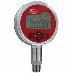 Dwyer Digital Pressure Gauge