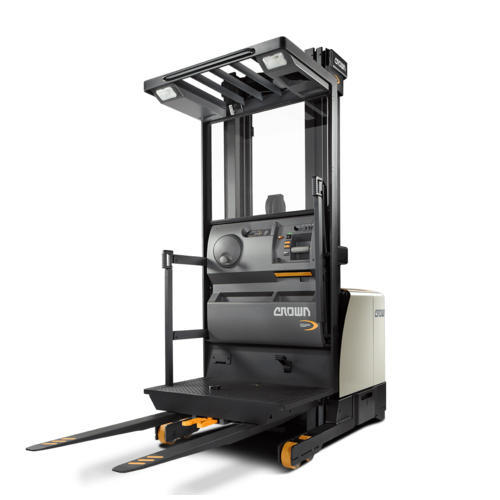 Stock Picker Forklift - Authorized Wholesale Dealer from Bengaluru