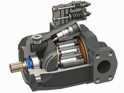 Automobile Hydraulic Pump