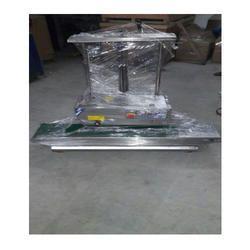 5kg SS Band Sealing Machine