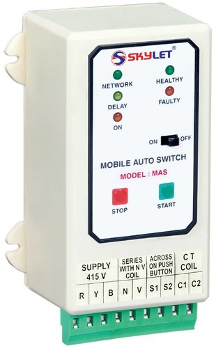 Auto Switch Auto Switch Timer Dol T Manufacturer From Ahmedabad