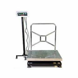 MS Platform Weighing Scale