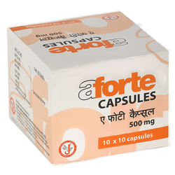 A-Forte Stress Relief Capsule