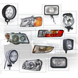 Automobile Head Lamps Automobile Headlights Distributor Channel
