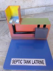 Septic Tank Model