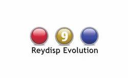 Reydisp Evolution