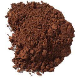 Umber Polish Powder