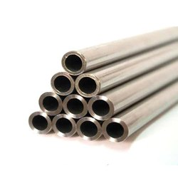 Nickel Alloy Seamless Pipes