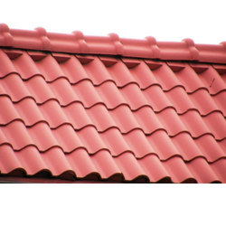 Green Building Roofing Tiles