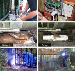 Automatic Gate Services