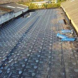 Industrial App Membrane Waterproofing Service