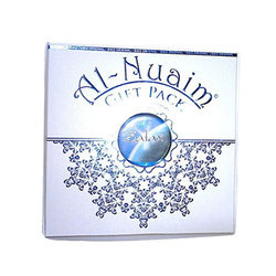 Perfume Gift Box