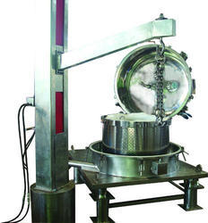 Lifting Bag Centrifuge Machine