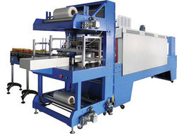 4side Automatic Shrink Wrapping Machine