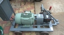 Triplex Reciprocating Plunger pumps