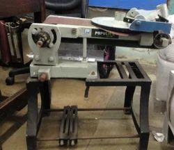 Woodworking Machine Belt Disc Sander Manufacturer From Mumbai