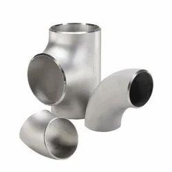 Stainless Steel 304 Butt Weld Fittings