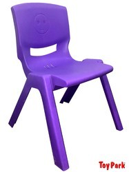 Big Plastic Chair (F 850)
