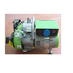 Bio Gas Generator for Cement Industry