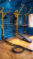 Swidish Ladder