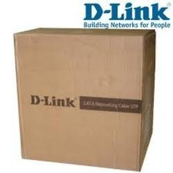 D Link Cat6 Cable