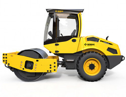 BW212-2-2A Bomag Single Drum Roller