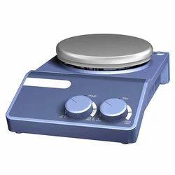 Laboratory Round Heating Plate
