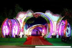 Marriage Party Solution
