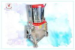 Commercial Tilting Wet Grinder