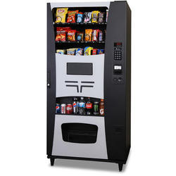 Electronic Vending Machine