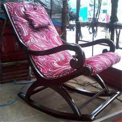 Rocking Chairs Wooden Rocking Chairs Wholesale Trader From Mumbai