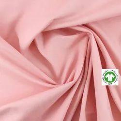 100% Organic Cotton Lycra Jersey