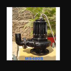 Sewage Pump MS252S