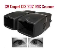 Cogent CIS202 Duel IRIS Scanner