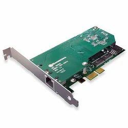 A101 Single Port Sangoma PCI Card